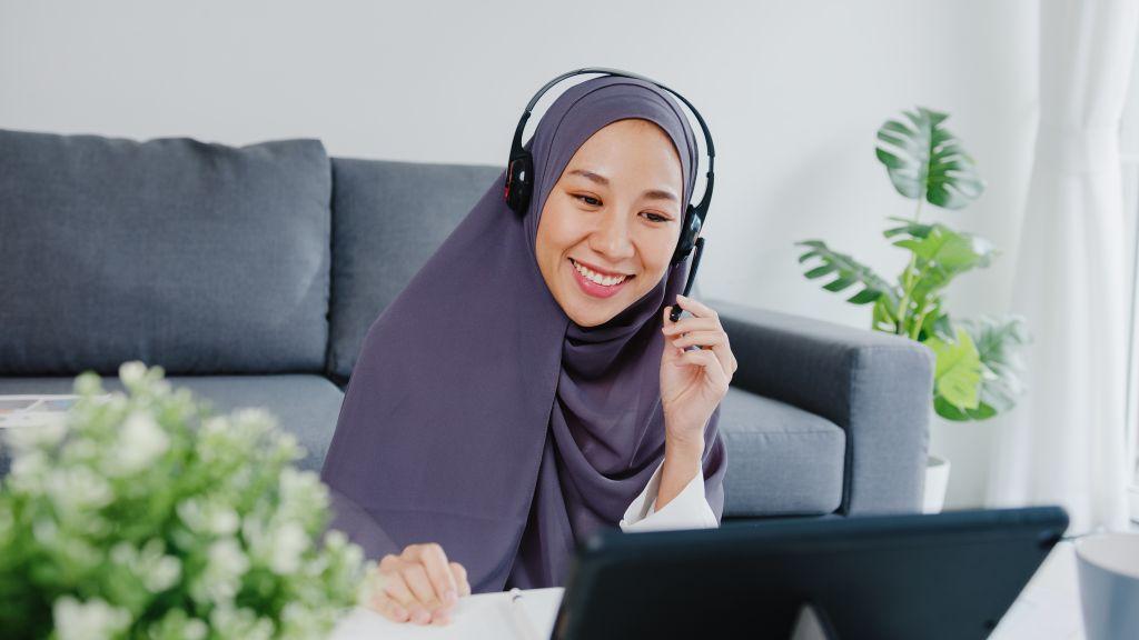 Buka Rekening Saham Syariah